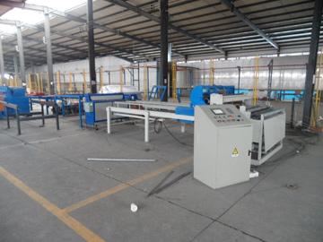 钢筋网排焊机