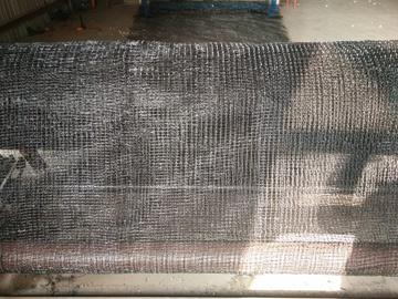 三维侵蚀防护毯